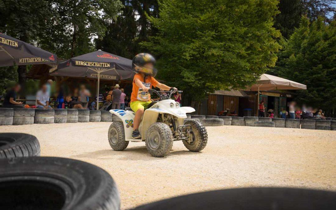 Erlebnispark Lochmühle
