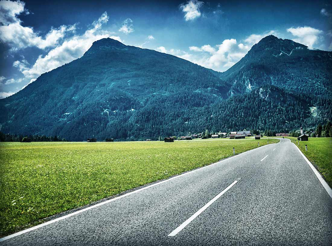 Mauthstraßen in Österreich und was Ihr wissen solltet